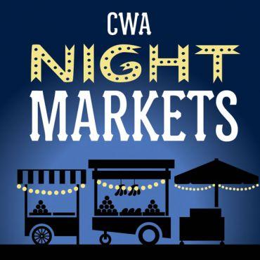 CWA Night Markets