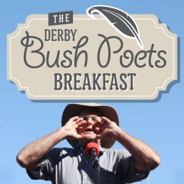 Bush Poets Breakfast